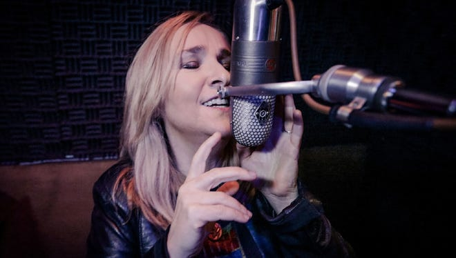 Melissa Etheridge will perform on Nov.25 at the Wellmont Theater.