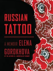 """Russian Tattoo"" by Elena Gorokhova"