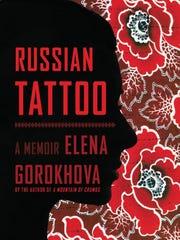 """""""Russian Tattoo"""" by Elena Gorokhova"""