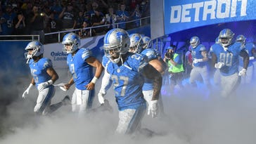 Lions face second-toughest schedule in 2018