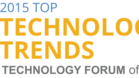 The inaugural Top Technology Trends event will be held Wednesday at 802 Delaware Ave.