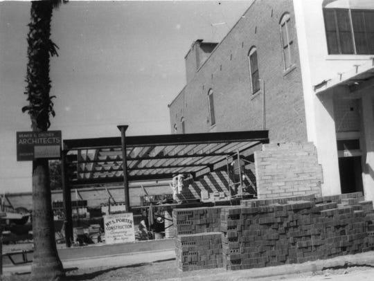 Chandler U.S. Post Office (1912)