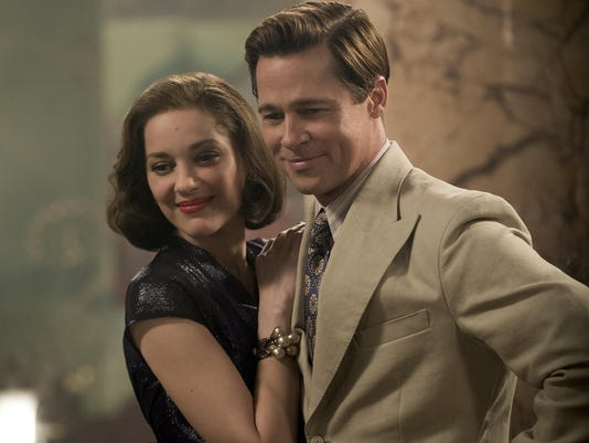 Film Review Allied (3)