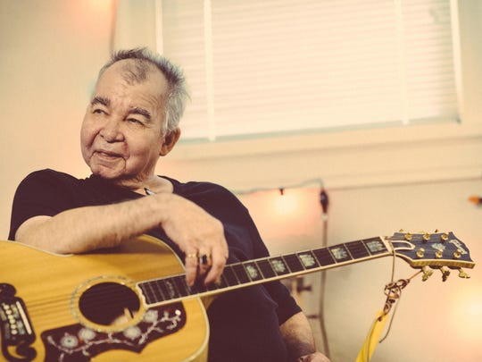John Prine is one of 175 artists set to play at the 30A Songwriters Festival Jan.13-16.