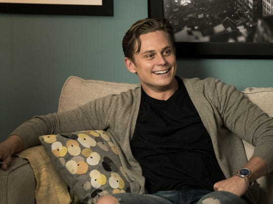 "Billy Magnussen as Ryan in ""Game Night."""