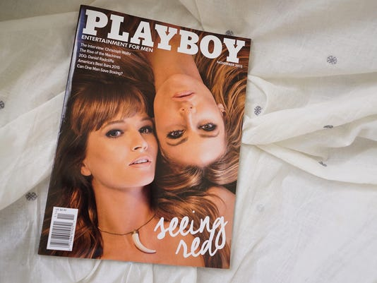 US-ENTERTAINMENT-SEX-PLAYBOY