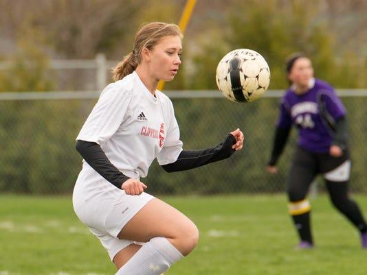 DCA 43016 soccer