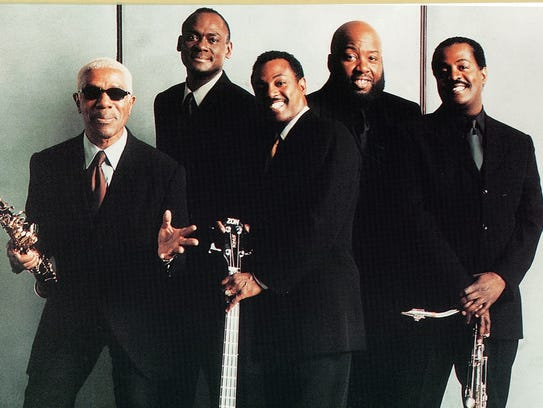 "Kool & the Gang released No. 1 single ""Celebration"""