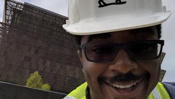 3-D Google exhibit to tell history of black America