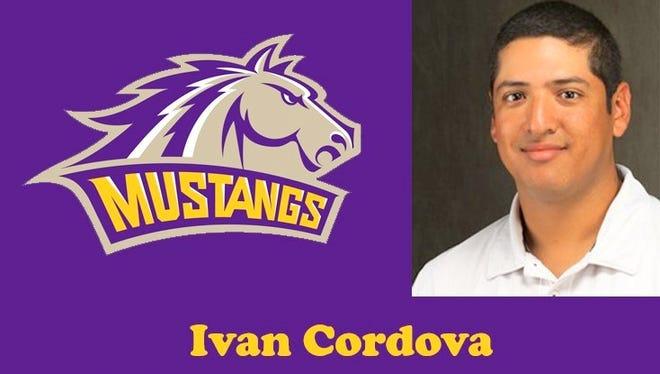 Ivan Cordova