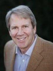Steve Fridrich