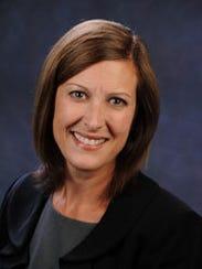 Jill Patterson, Title IX coordinator at Missouri State