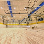 Here's your chance to win tickets to the SC4 Fieldhouse grand opening