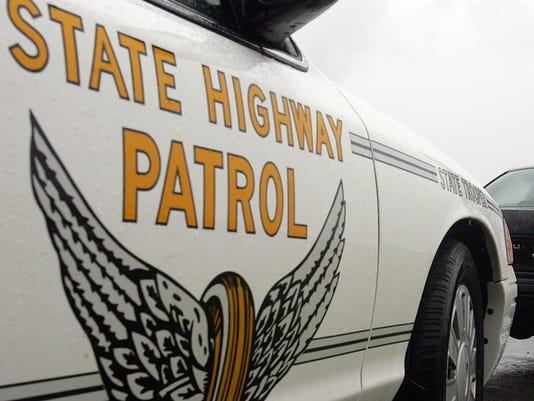 NEW Ohio Highway Patrol stock