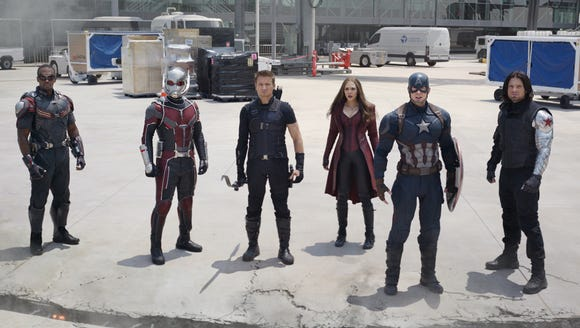 Team Cap is left in a different state at the end of