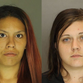 Two women arrested in Penn Township for intent to sell drugs