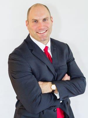 Ontario law director Andrew Medwid