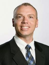 State Rep. Paul Mosley