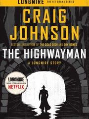 """The Highwayman"" by Craig Johnson."