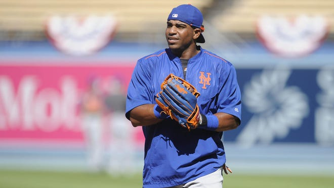 "Met COO Jeff Wilpon said Wednesday that the signing of Yoenis Cespedes shows that the team is a ""destination'' for players."
