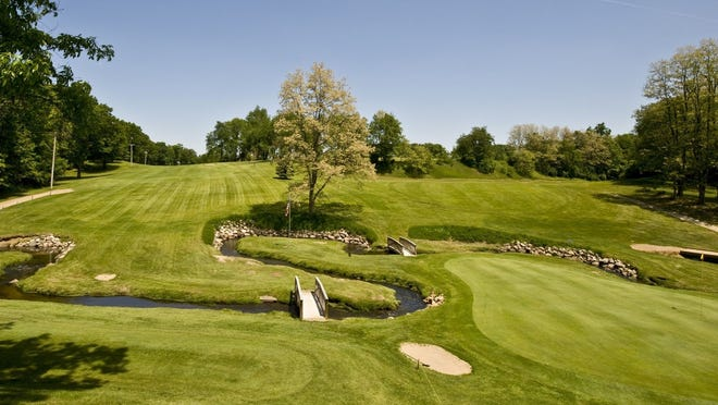 Rank The Top Nine Golf Courses In Battle Creek