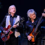 The Moody Blues return to Germain Arena. Tickets go on sale Friday.