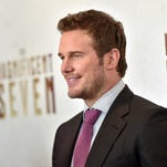 Chris Pratt misses when he was fat — and so does wife Anna Faris