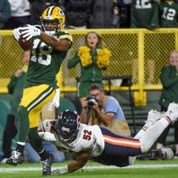 Randall Cobb, Jaire Alexander make pivotal plays for Green Bay Packers