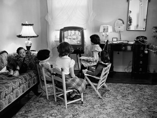 Baby Boomers TV Generation (2)