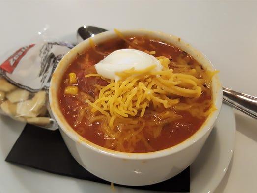 Soup Kitchen Des Moines