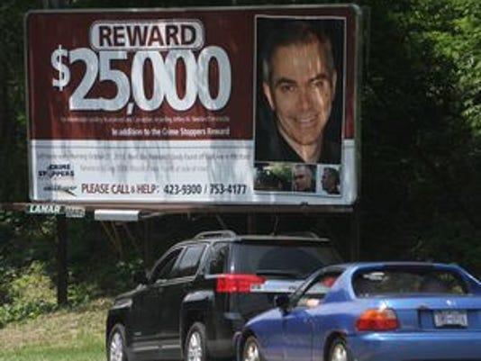 Newland billboard