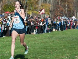 Freehold Township's Ciara Roche places sixth at the Meet of Champions