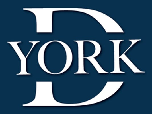 York Dispatch logo