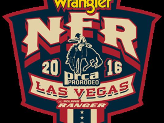2016 NFR logo