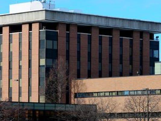 WPS headquarters