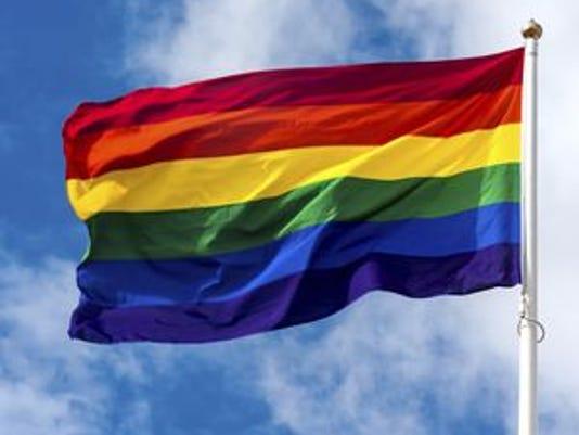 LGBT pledge