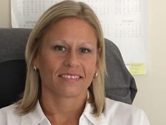 Jodie Schumacher
