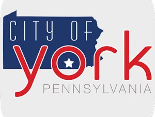 City of York Logo