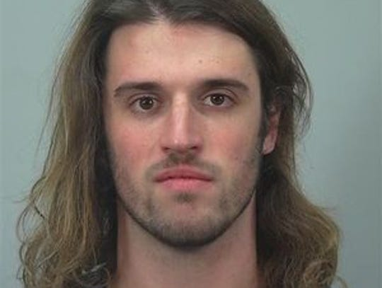 A UW-Madison student suspended after he was charged