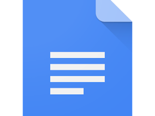 Google Docs Spreadsheets And Slides Get More From These Free Tools - Google docs free