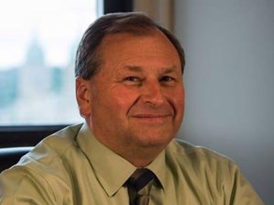 Sheriff Steve Sheldon