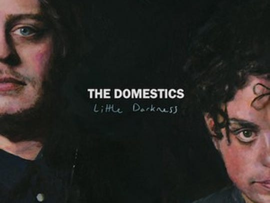 """""""Little Darkness"""" by The Domestics"""
