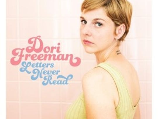 """Letters Never Read"" by Dori Freeman"
