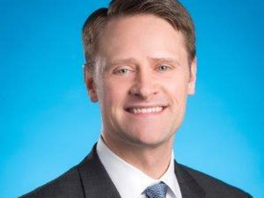 Bon Ton Stores Inc Has Promoted Chad Stauffer