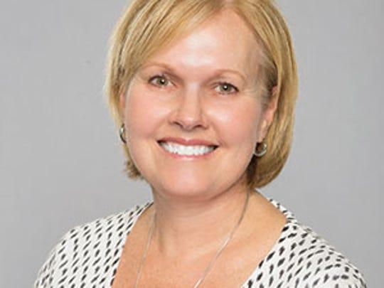 Maureen Ambrose, theGordon J. Barnett Professor of