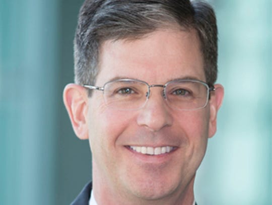 Corporate lawyer Matt O'Toole serves on the executive