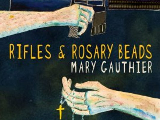 Rifles & Rosary Beads cover