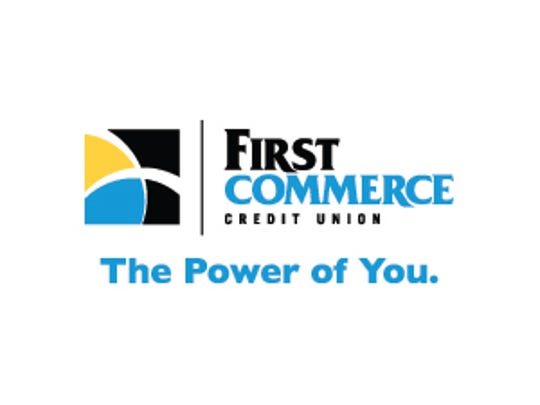 Volunteer of the Year is sponsored by First Commerce Credit Union.