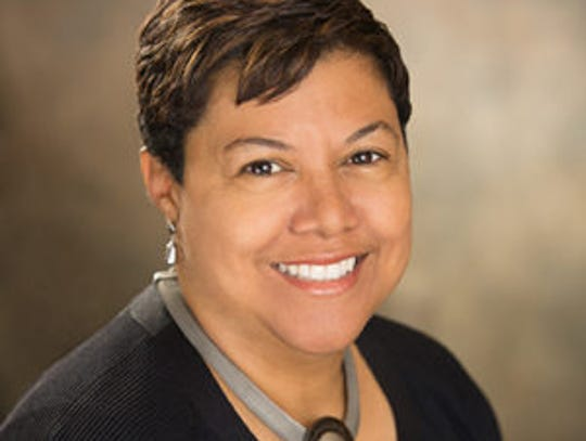 Michelle Taylor is President and CEO of the United