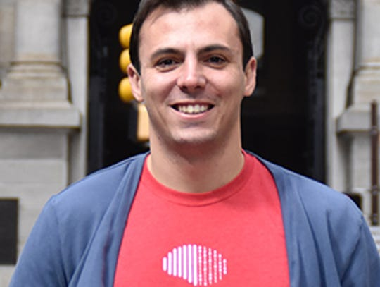 Chris Molaro, co-founder and CEO of NeuroFlow, wants